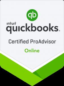 Certified QuickBooks Online Proadvisor in Portland, Maine